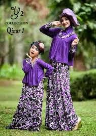 Info Baju Gamis Couple Ibu Dan Anak Info Model Baju