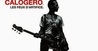 titres nouvel album calogero