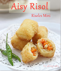 Risoles Mini