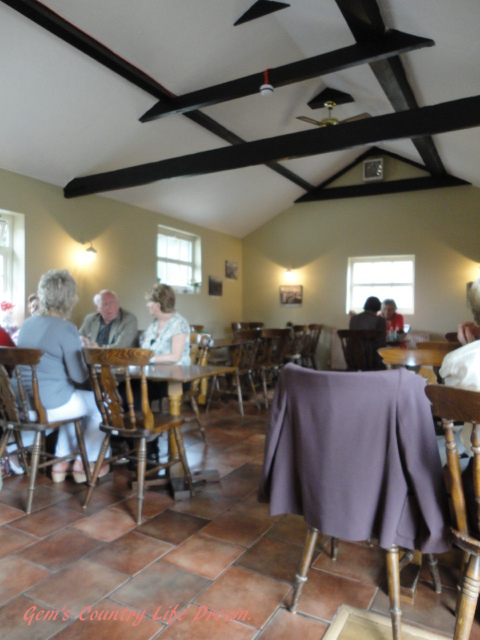 Writtle College Tea Rooms