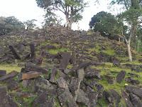 Situs Megalitikum Gunung Padang, Magnet Pariwisata Cianjur