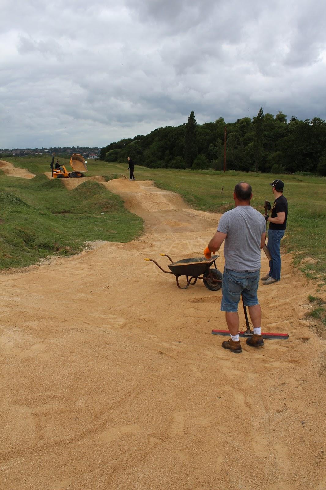 Landseer Park Ipswich Our Landseer Park Track