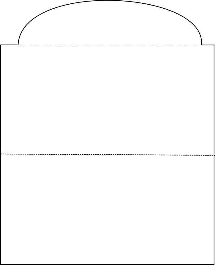 Fabuloso AQUARELINHA: Moldes Envelopes SK23