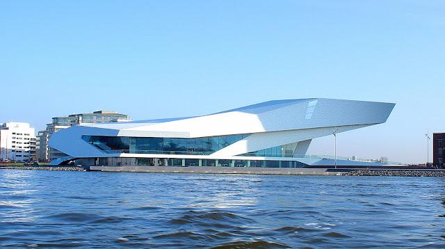 Amsterdam Film Museum