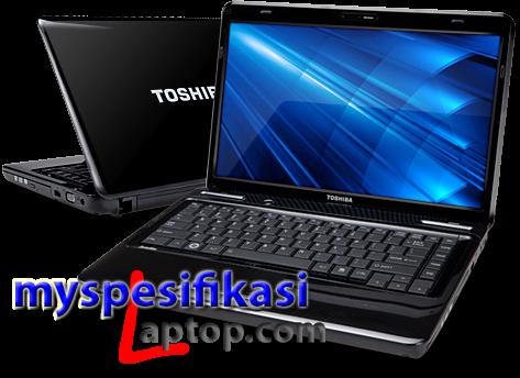 Harga Laptop Toshiba Satellite I640-1181