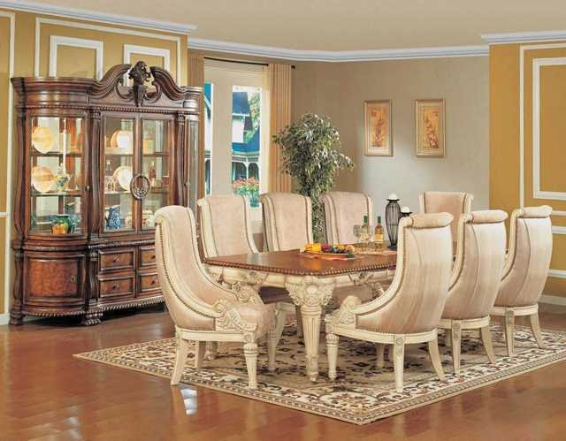 painting ideas for dining room furniture