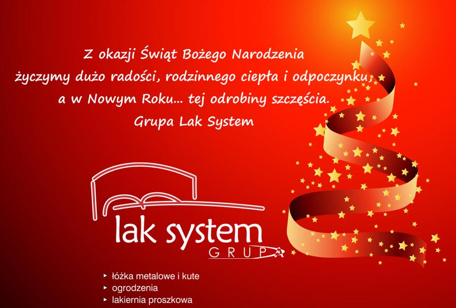 Grupa Lak System