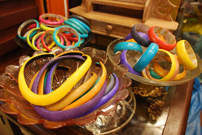 stingray leather accessories at Bangkok's Chatuchak Market