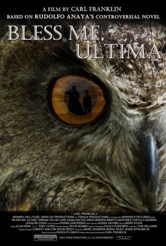 Bless Me, Ultima (2013) Bioskop