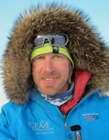 Truckee's Doug Stoup guides Warren Miller crew to Greenland