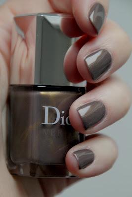 dior vernis noel 2011 exquis 611 swatch test blog id=