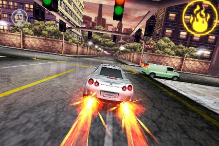 car racing online