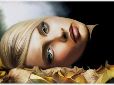 imagen mujer+dia de la mujer+rostro