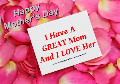 Happy mothers day with beautiful quotes HD wallpapers-1