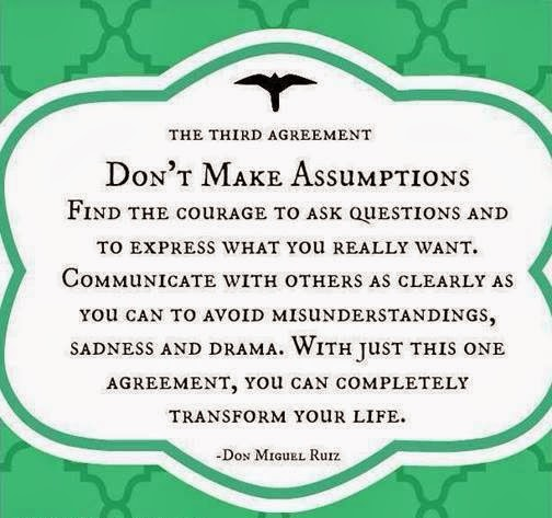 Fibro Colors The Four Agreements