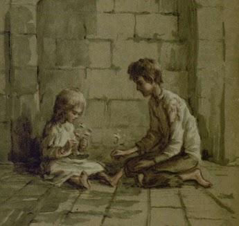 дети подземелья читать краткое содержание - фото 9