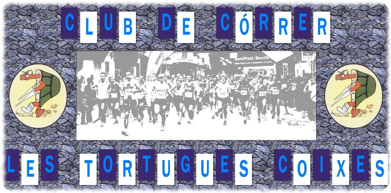 CLUB DE CORRER LES TORTUGUES COIXES