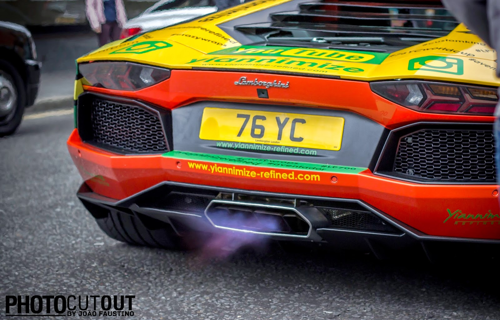 Image result for yiannimize world cup car