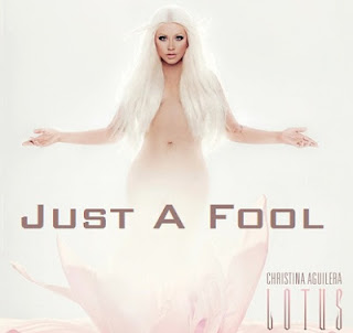 Christina Aguilera - Just A Fool Lyrics 2012