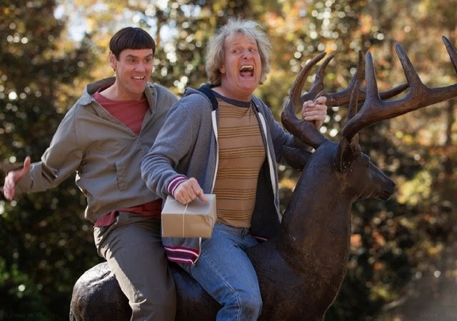photo of Dumb and Dumber To (2014)