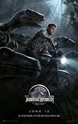 Jurassic World (Mundo Jurásico) (2015) [Latino]