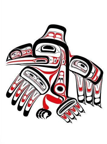 The Haida Gwaii Queen Charlotte Islands
