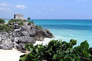 tulum photos,tulum beaches