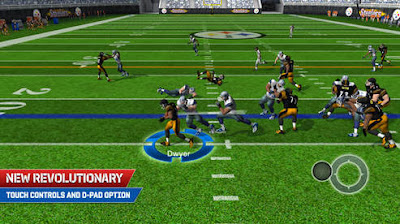 Download Madden NFL 25 for tablet