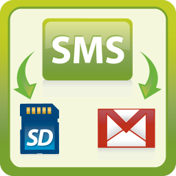 How To Backup Your Text Messages To Gmail Using SMS Backup  For ...