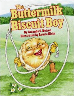 The Buttermilk Biscuit Boy