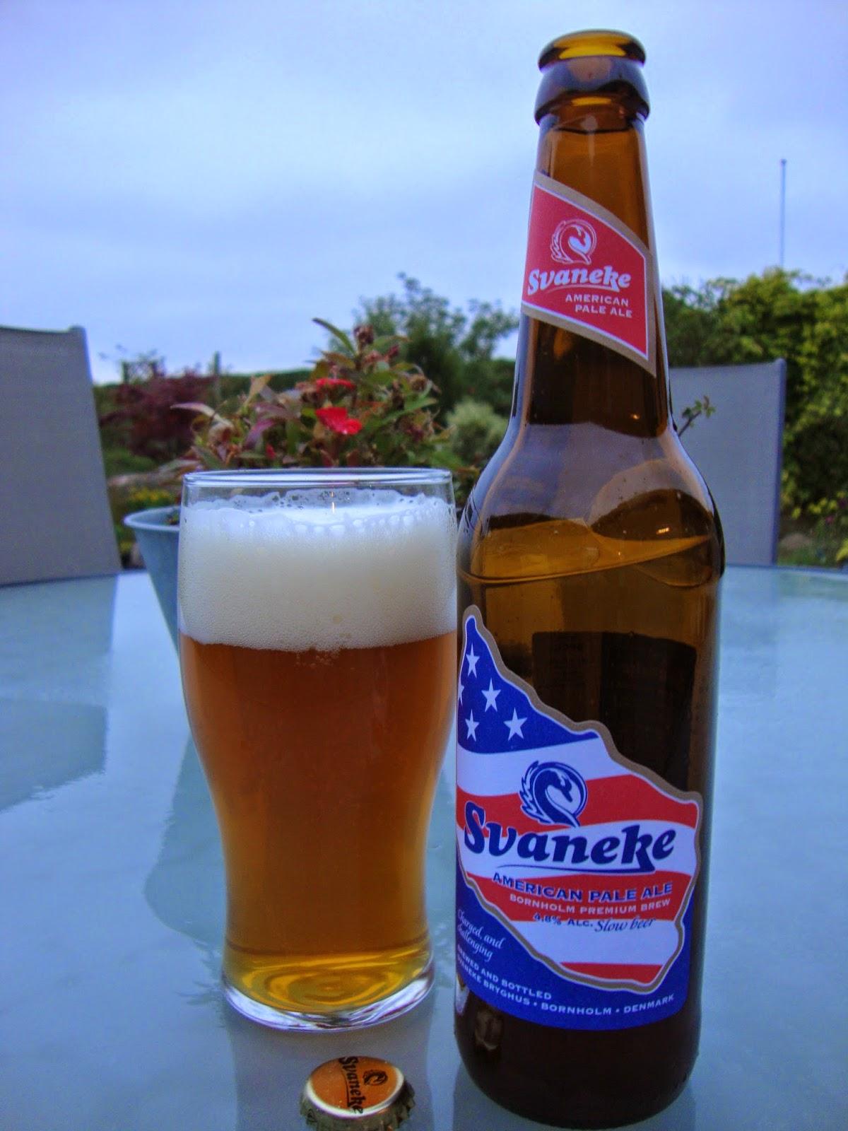 bornholm øl