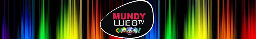 MUNDY WEB TV