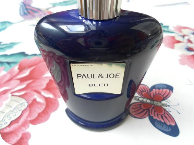 Paul & Joe Bleu