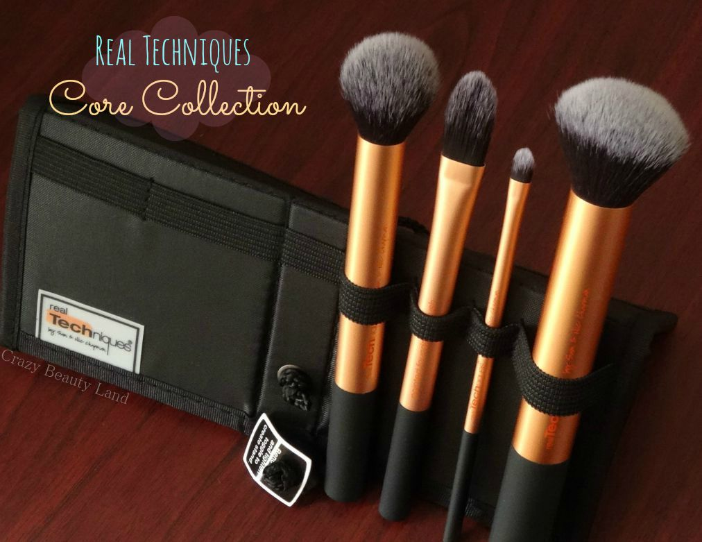 real techniques core collection new packaging. makeup tools review : real techniques by sam \u0026 nic chapman core collection set where new packaging