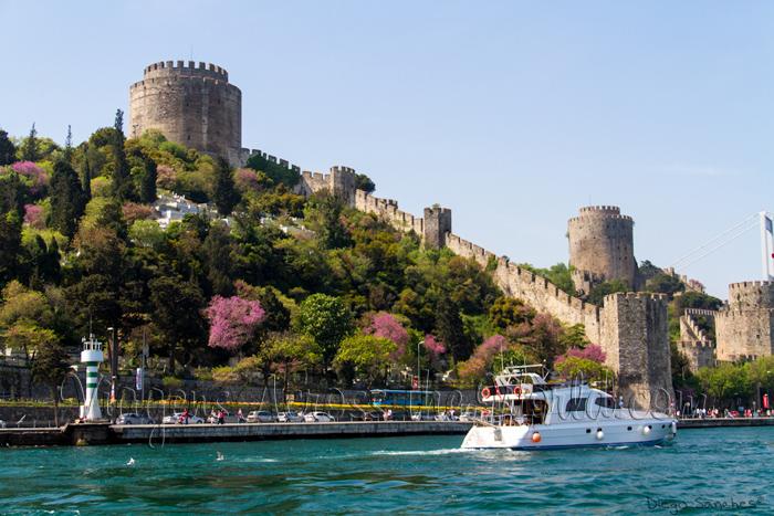 Rumeli Castle: