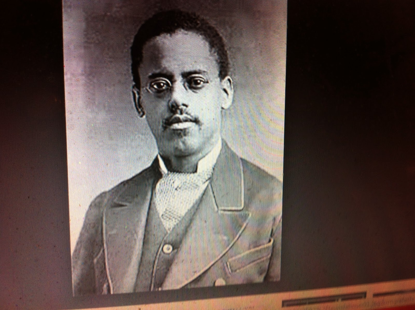 """a biography of lewis howard latimer the african american inventor 5 days ago  @smithsonian national museum of american history """"the nation  today in  1848: african american inventor lewis howard latimer is born."""
