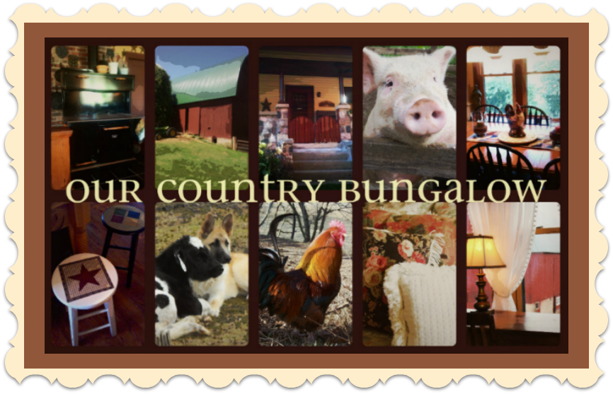 Our Country Bungalow