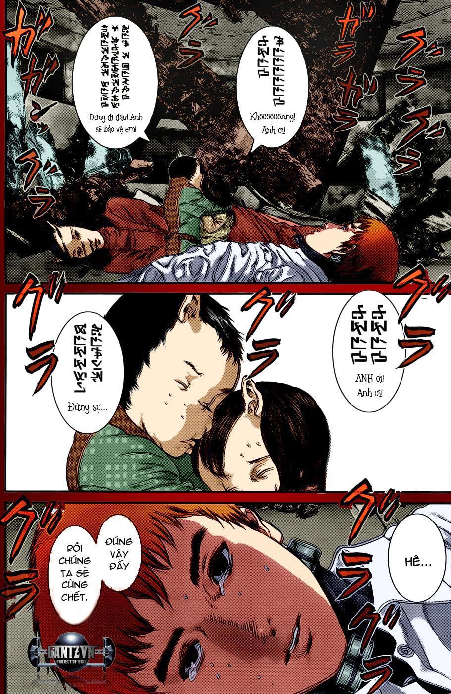 Gantz chap 362 Trang 10 - Mangak.info