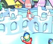 free Snowball fight game online