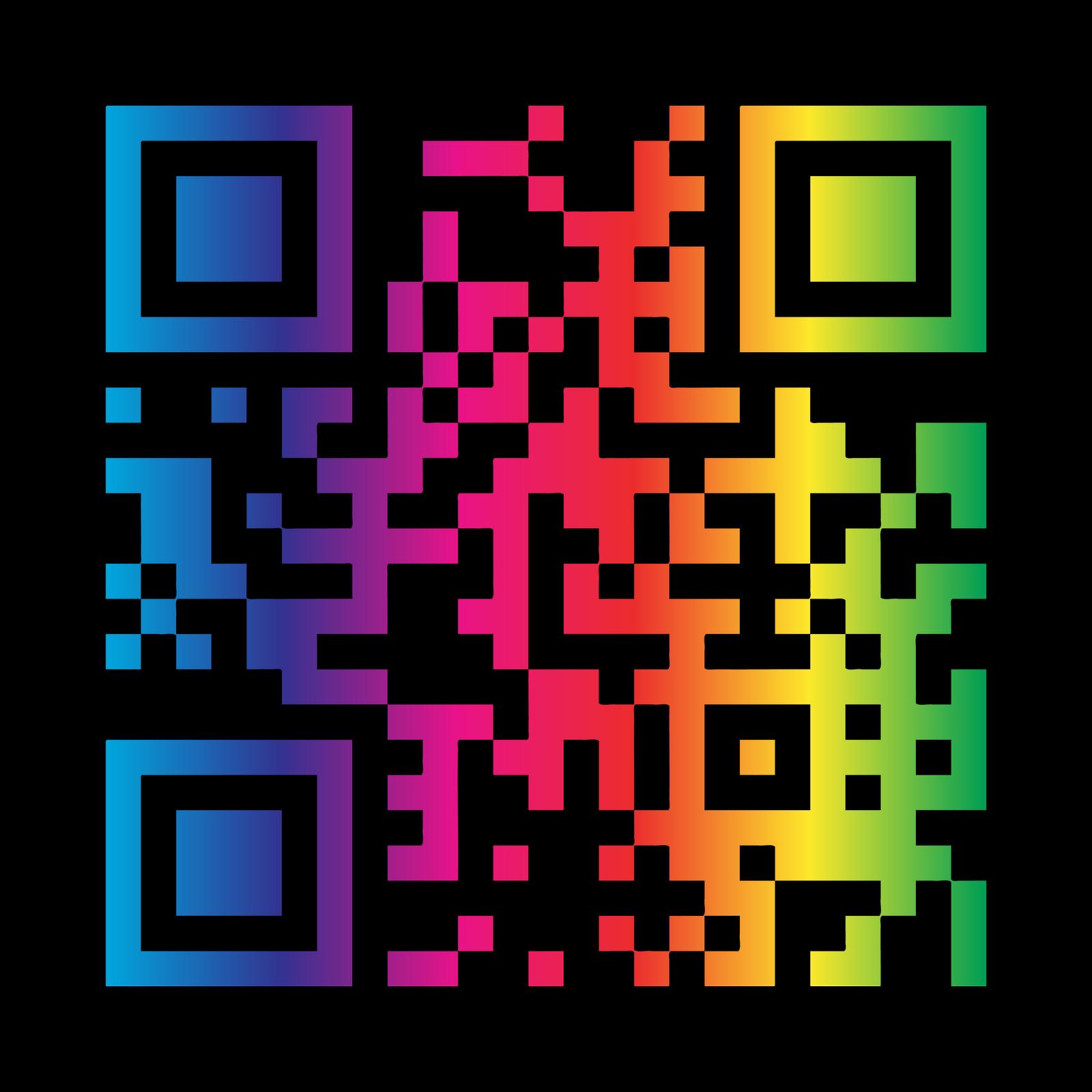 Генератор QR кодов: QR Coder 93