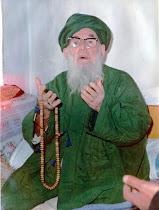 Hazrat Abdullah Daguestani
