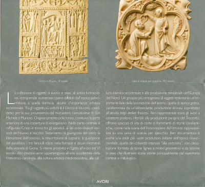 Il Museo Nazionale di Ravenna Brochure 3