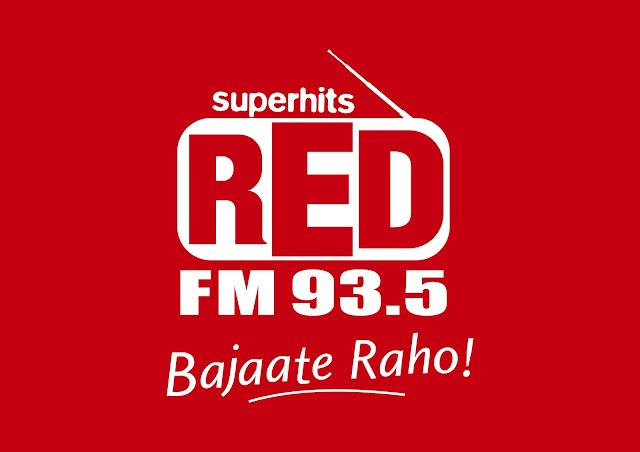 red fm logo