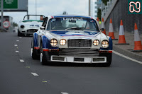 Broadspeed Jaguar XJ12C