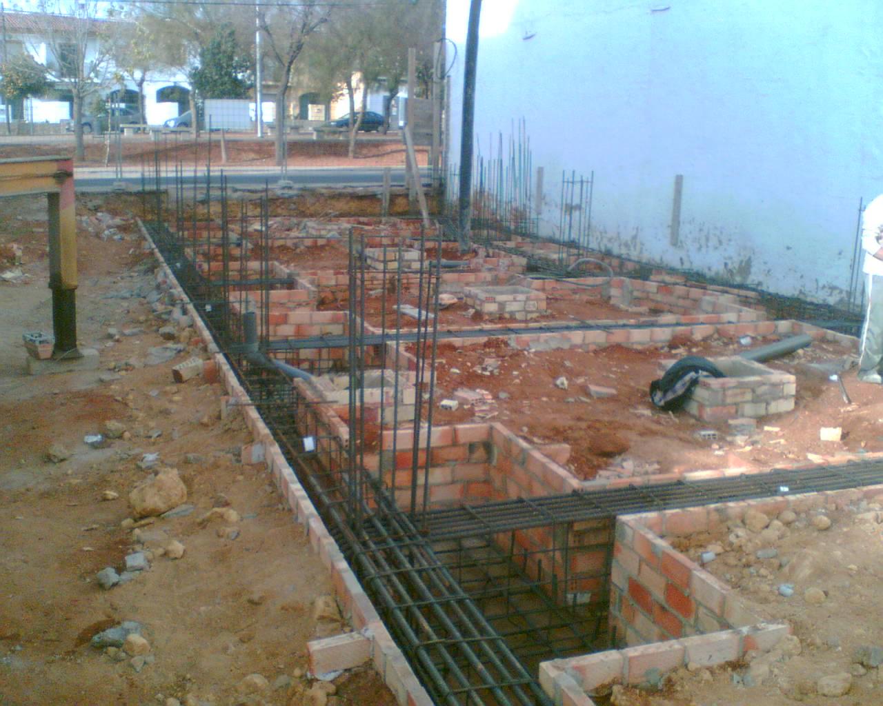 Construcciones en casa desde los cimientos de houston - Construcciones de casas ...
