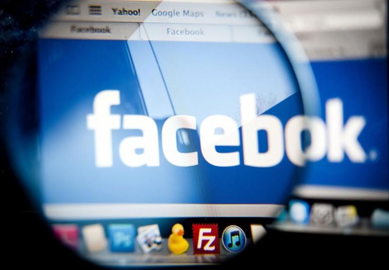 Video Spot Ads Facebook