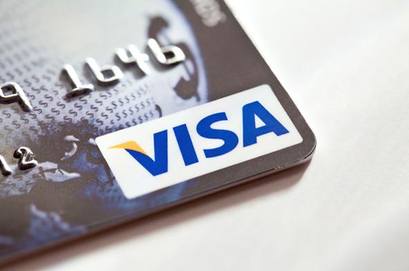 طريقة الحصول على بطاقة بنكية Visa برصيد 100 دولار مجاناً