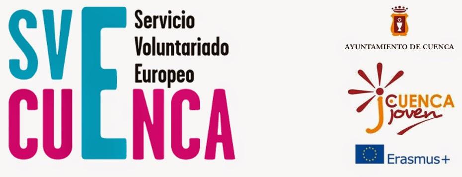 Oficina de Voluntariado Europeo de Cuenca