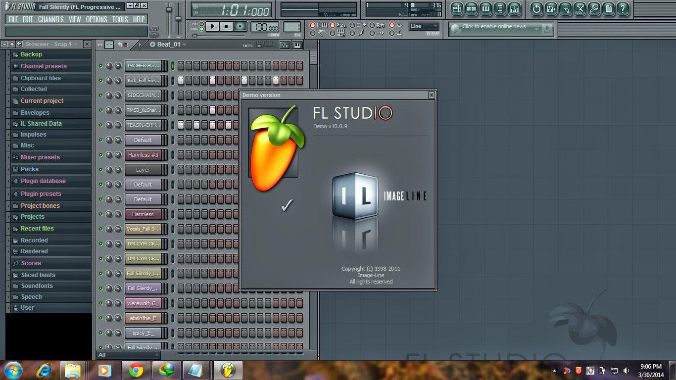 Fl studio xxl 9 0 1 crack key keygen скачать через торрент.