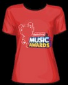 Stardoll Free Disney Radio Music Awards T-shirt Freebie
